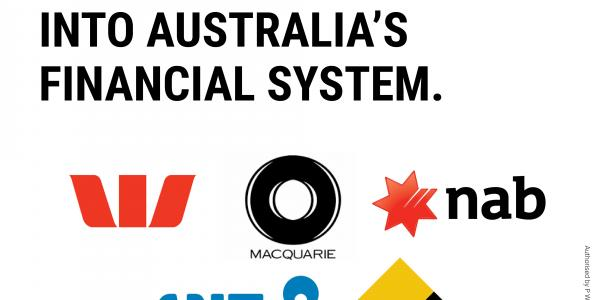 5 OF 5 reasons for a banks royal commission